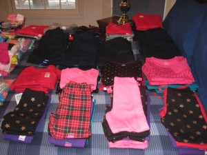 Clothes for Kids (2) 1-11-16